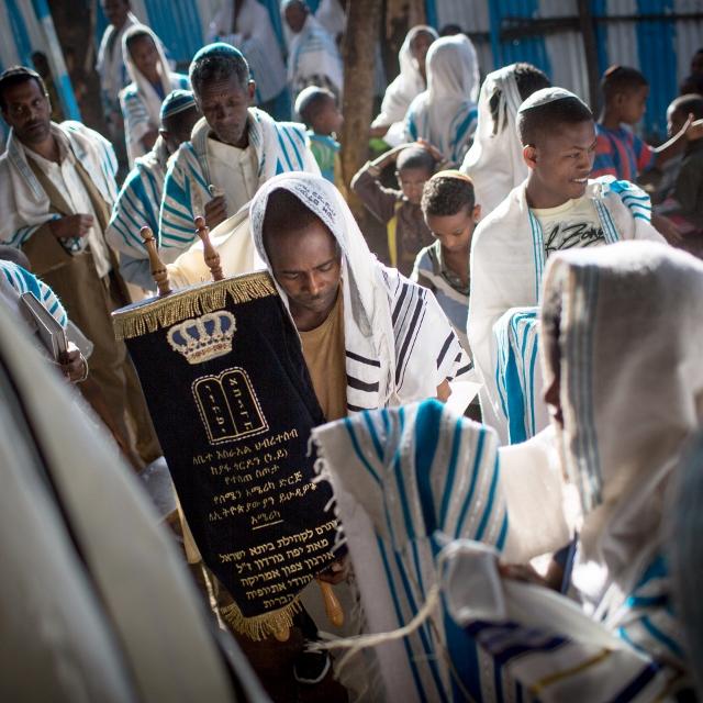 Ethiopian Aliyah