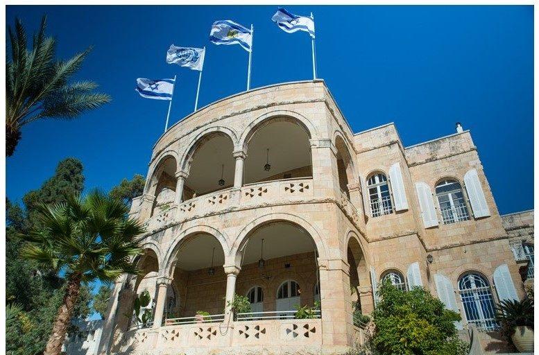 ICEJ Your Embassy in Jerusalem
