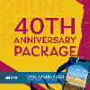 7 Day Global Online Feast of Tabernacles 2020 (Anniversary Package)