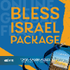 7 Day Global Online Feast of Tabernacles 2020 (Bless Israel Package)